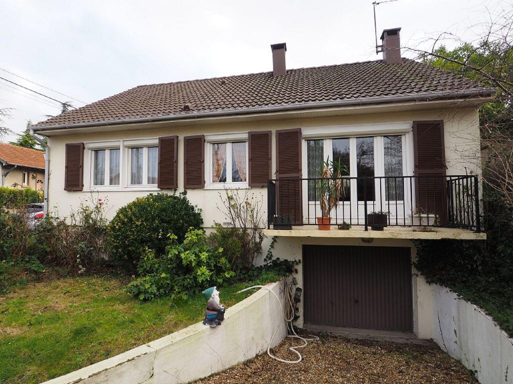 Maison Argenteuil N C Le Partenaire Du Particulier Agence  # Abris De Jardin Nc